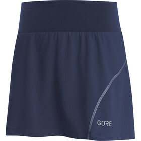 GORE WEAR R7 Skort Dames, orbit blue